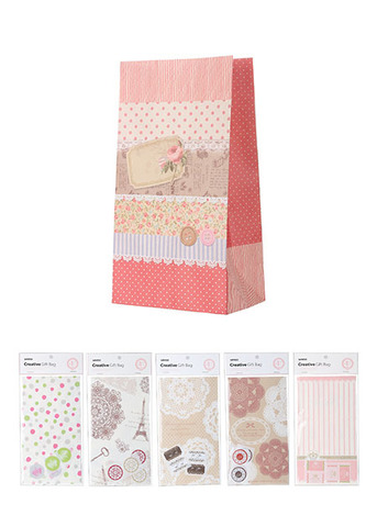 Gift Bag / 4 Count