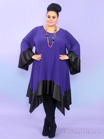 Платье-туника Джасмина