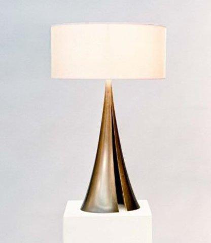 table lamp Ralph Pucci International - Volubile | Interior Design 11