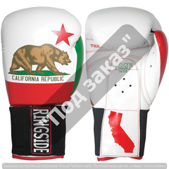 Перчатки тренировочные RINGSIDE LIMITED EDITION CALIFORNIA IMF TECH™ SPARRING GLOVES