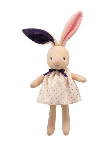 Kalоo. Заяц в сумочке, коллекция Розочка.