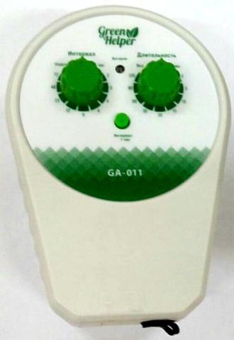 Система капельного полива GA-011