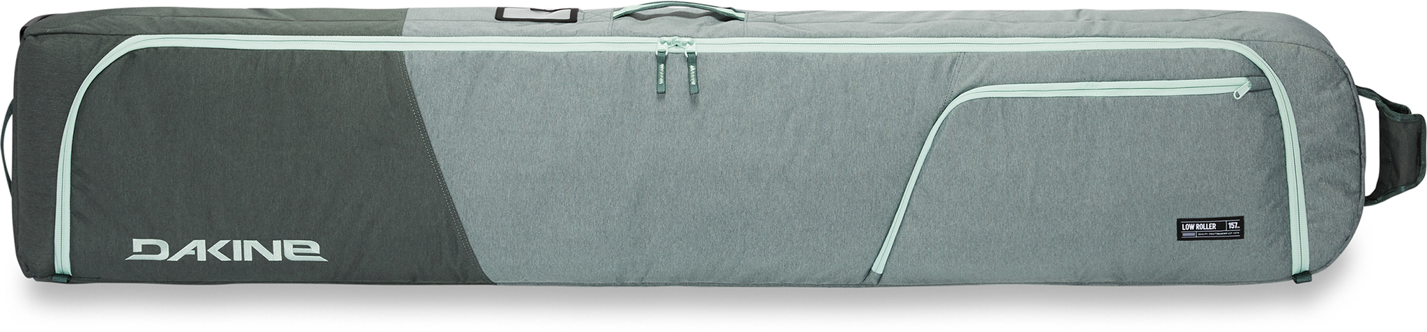 38f4ccb75eb7 Чехол для сноуборда Dakine LOW ROLLER SNOWBOARD BAG 157 BRIGHTON