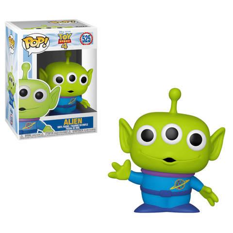 Alien Toy Story 4 Funko Pop! Vinyl Figure || Инопланетянин