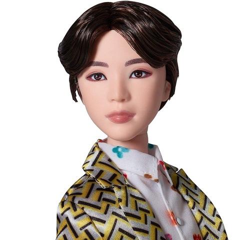 Кукла Маттел BTS Шуга