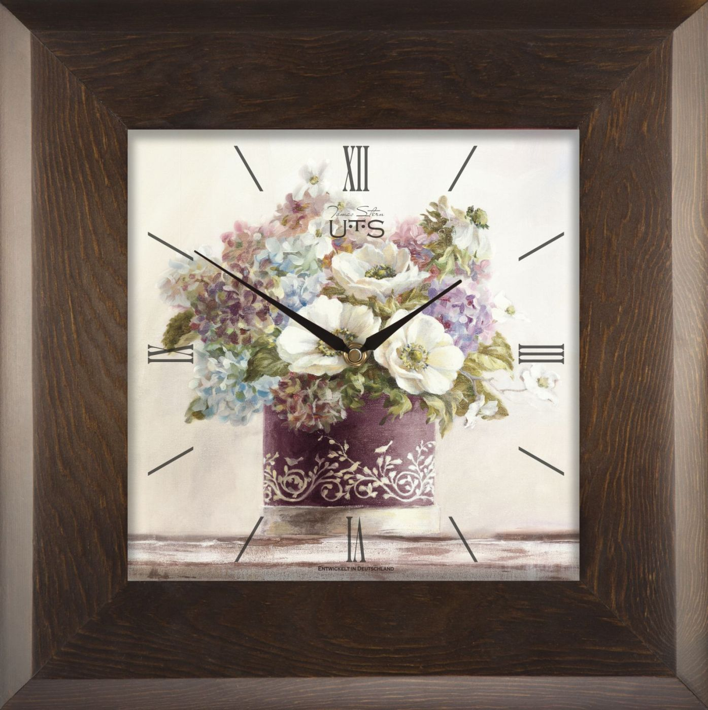 Часы настенные Tomas Stern 7001D