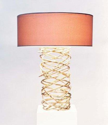 table lamp Ralph Pucci International - Volubile | Interior Design 23