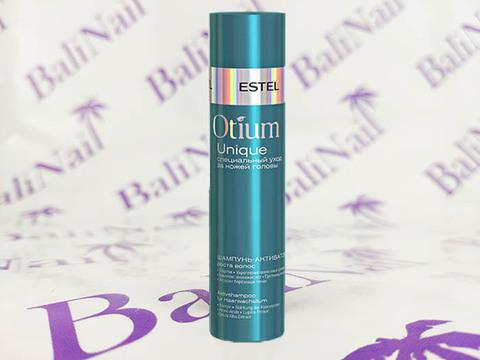 UNIQUE Шампунь-активатор роста волос Otium, 250мл.