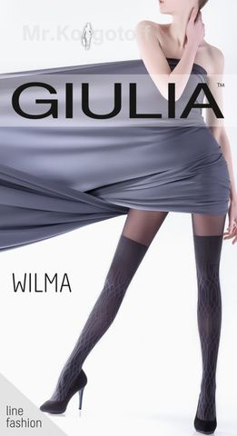 Колготки Giulia Wilma 02