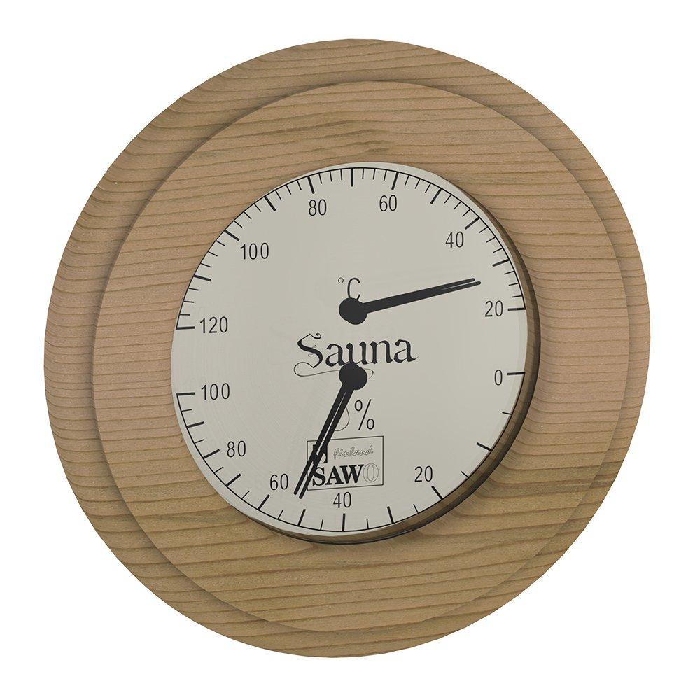 Термометры и гигрометры: Термогигрометр SAWO 231-THD