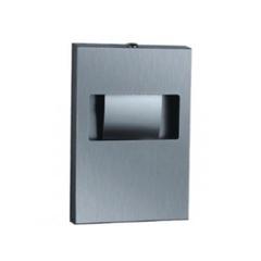 Диспенсер для накладок для туалета Merida Stella Economy GSM050 фото