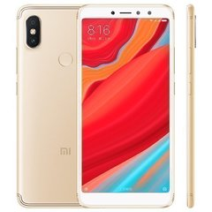 Xiaomi Redmi S2 (3-32Gb) Золотой Global Version