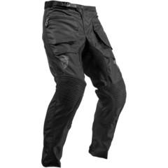 Terrain Pant / Внутрь ботинок / Черный
