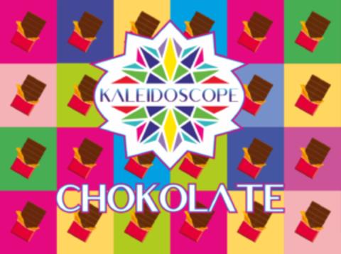 Смесь Kaleidoscope Шоколад, 50 г.