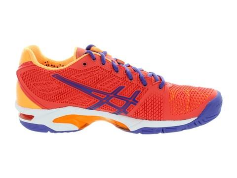 Asics Gel-Solution Speed 2 Теннисные кроссовки женские (0633)