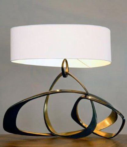 table lamp Ralph Pucci International - Volubile | Interior Design 12