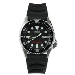 Мужские японские наручные часы Seiko SKX013K1