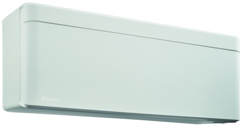 Кондиционер Daikin Stylish FTXA AW вид слева, фото