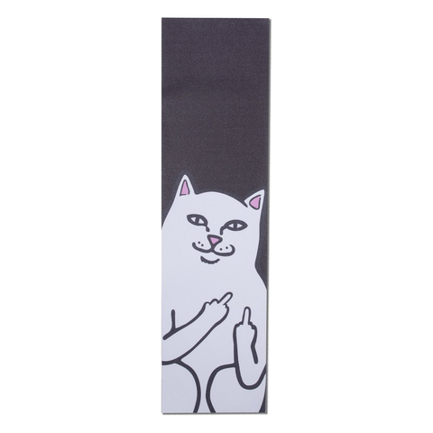 Наждак RIPNDIP Lord Nermal (Black)