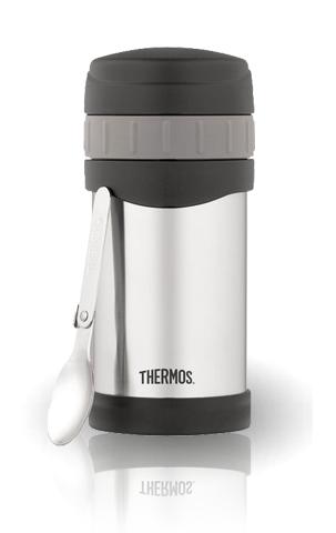 Термос для еды Thermos USA (0,47 литра), стальной