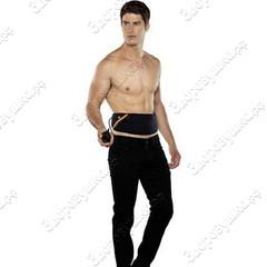 Пояс миостимулятор для тренировки мышц пресса для мужчин Slendertone ABS
