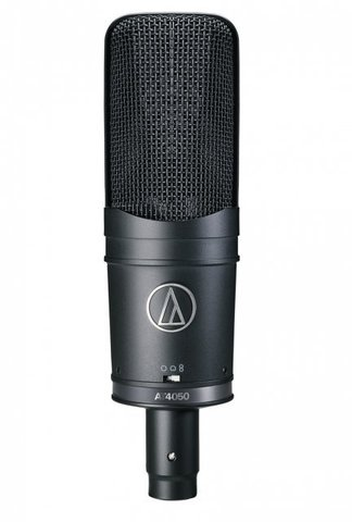 Микрофон Audio-Technica AT4050SM