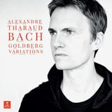 Alexandre Tharaud / Bach: Goldberg Variations (2LP)