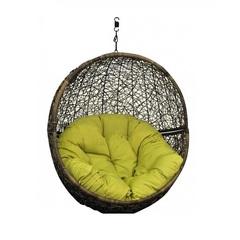 Подвесное кресло Lunar Coffe (без стойки)
