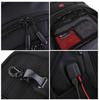 Рюкзак ROTEKORS 8112 USB Красный
