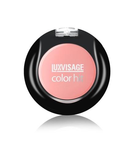 LuxVisage Румяна компактные тон 18 (розовый теплый) 2,5 г
