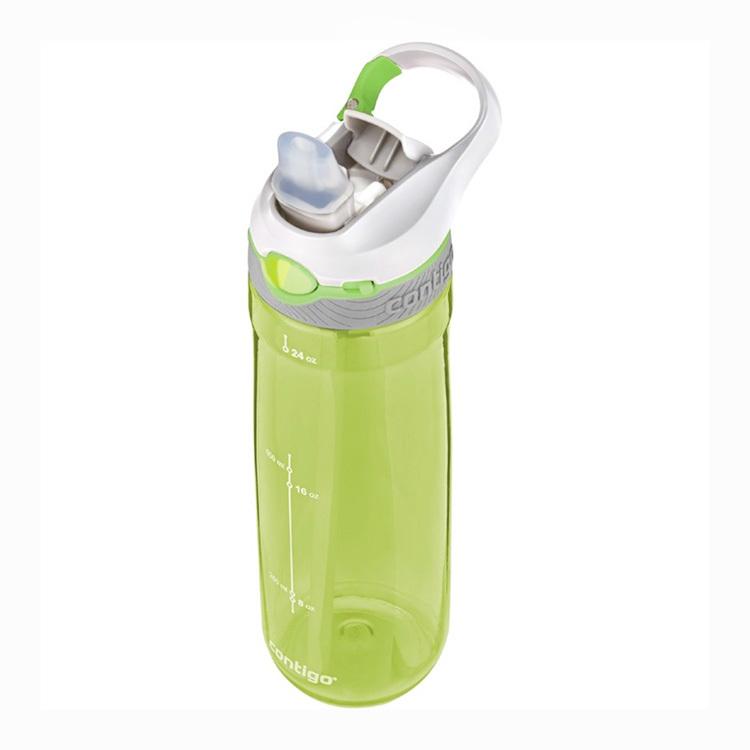 Бутылка Contigo Ashland (0.72 литра) зеленая