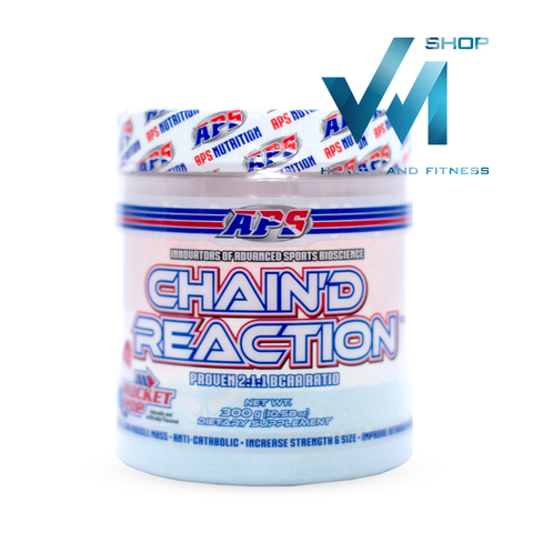 APS Nutrition CHAIN'D REACTION 25