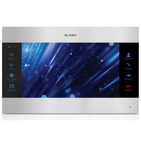 SL-10M Видеодомофон SLINEX