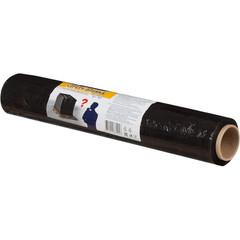 Стрейч-пленка для ручн.упак 180% 23мкм 45смx100м черная