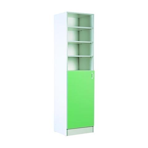 Шкаф одностворчатый МКП 014 - фото