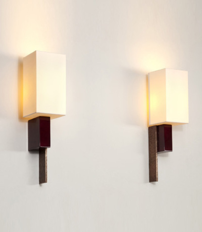 wall lamp Ralph Pucci International - Volubile | Interior Design 25