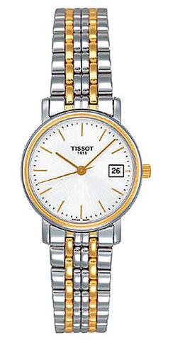 Купить Женские часы Tissot T-Classic T52.2.281.31 по доступной цене