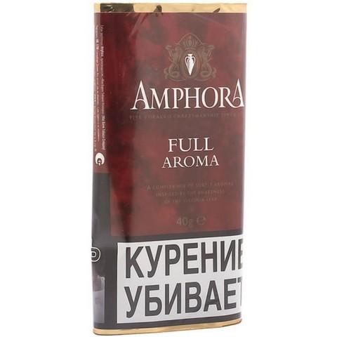 Табак AMPHORA  FULL AROMA (40гр)