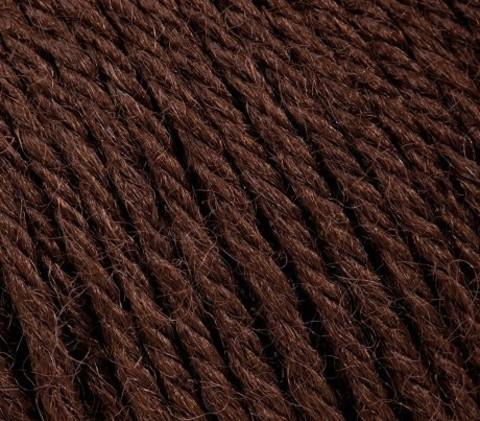 Купить Пряжа Gazzal Baby wool Код цвета 807 | Интернет-магазин пряжи «Пряха»