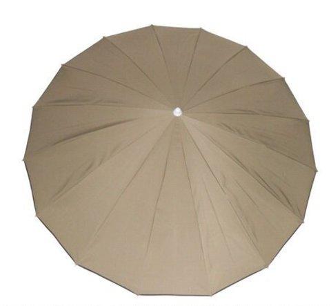 Зонт от солнца усиленный 2071 240 см