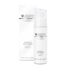 Vitaforce c skin complex - Регенерирующий концентрат с витамином С