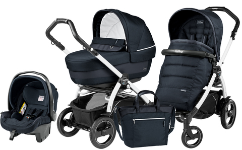 Коляска 3 в 1 Peg-Perego Book 51 S Elite Modular