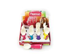 7667 FISSMAN Ложка для мороженого 16 см