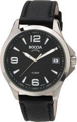 Мужские наручные часы Boccia Titanium 3591-01