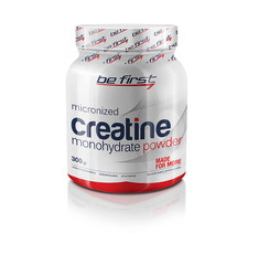 BeFirst Creatine Powder (300 гр.)