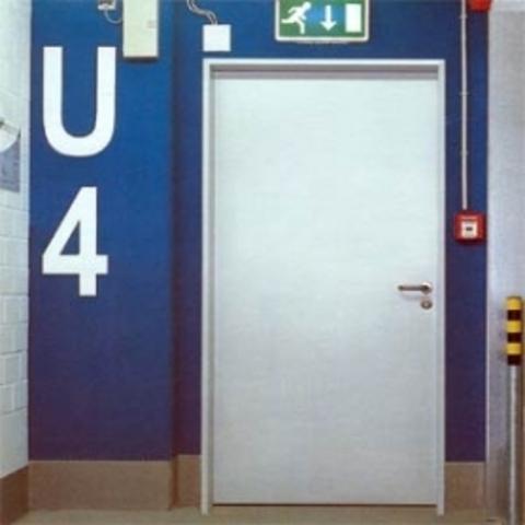 Двери противопожарные Хёрманн