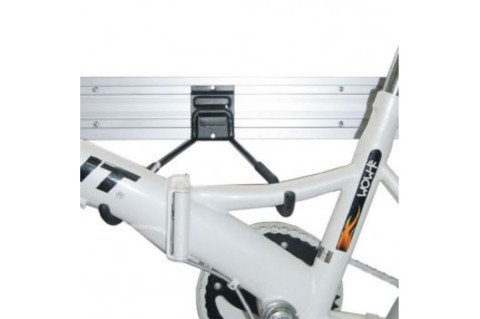 Крюк для велосипеда (горизонтально за раму) GH12