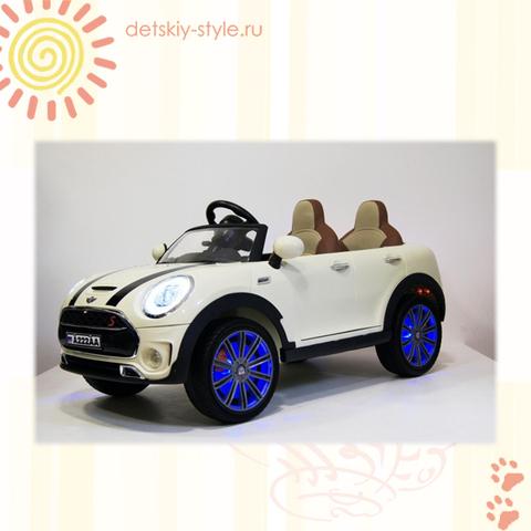 Minicooper А222АА