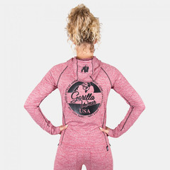 Кофта Gorilla wear Shawnee pink