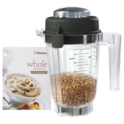 Чаша Vitamix для сухих продуктов